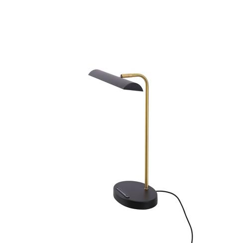Touch Sensor Desk Lamp Includes, Led Touch Desk Lamp