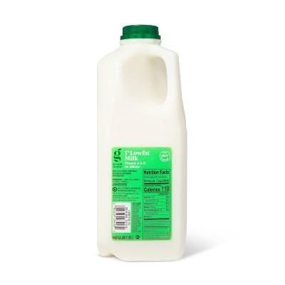 1% Milk - 0.5gal - Good & Gather™