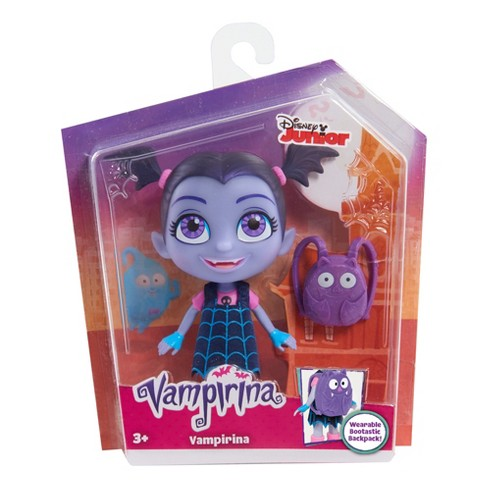 Disney Vampirina with Backpack - image 1 of 4