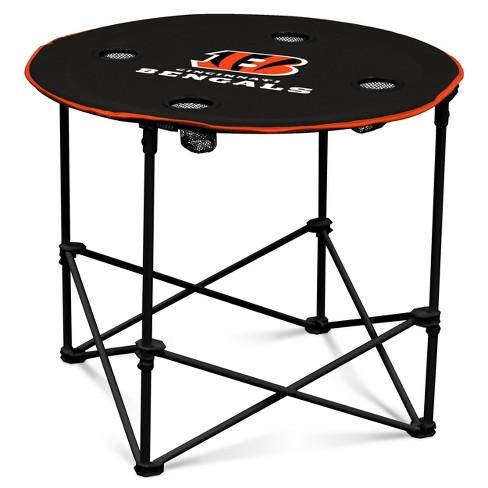 NFL Cincinnati Bengals Round Table - image 1 of 1