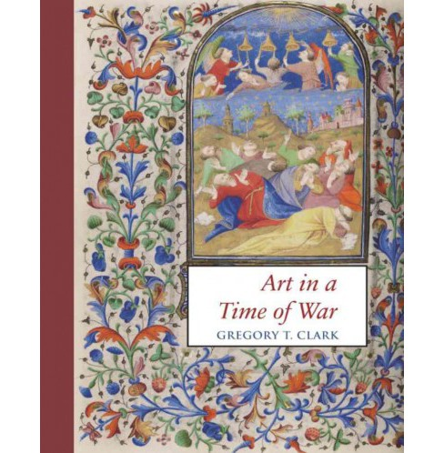 Art in a Time of War : The Master of Morgan 453 and Manuscript Illumination in Paris During the English - image 1 of 1