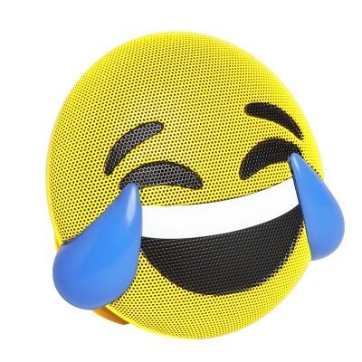 Jam Jamoji Speaker - L.O.L. Surprise! - Yellow