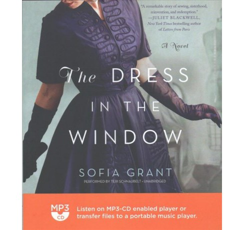 Dress in the Window (MP3-CD) (Sofia Grant) - image 1 of 1
