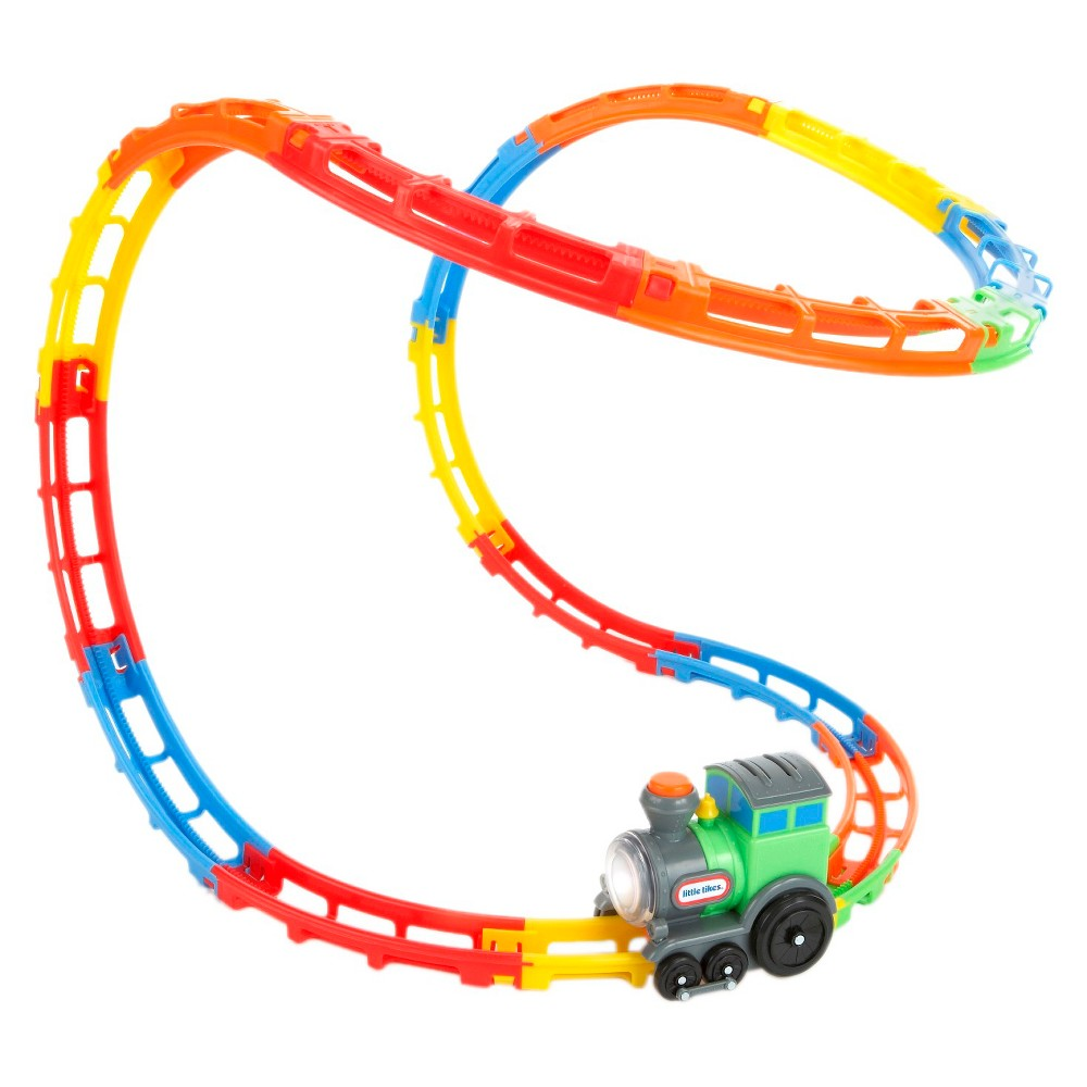 Little Tikes Tumble Train, Multi - Colored