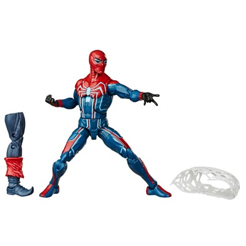 Marvel Gamerverse Velocity Suit Spider-Man - image 1 of 4