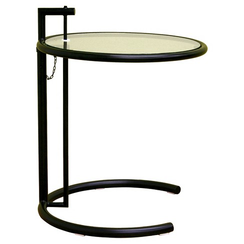 Eileen End Table - Baxton Studio - image 1 of 3