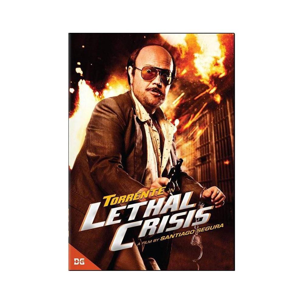 Torrente 4 Lethal Crisis Dvd 2017