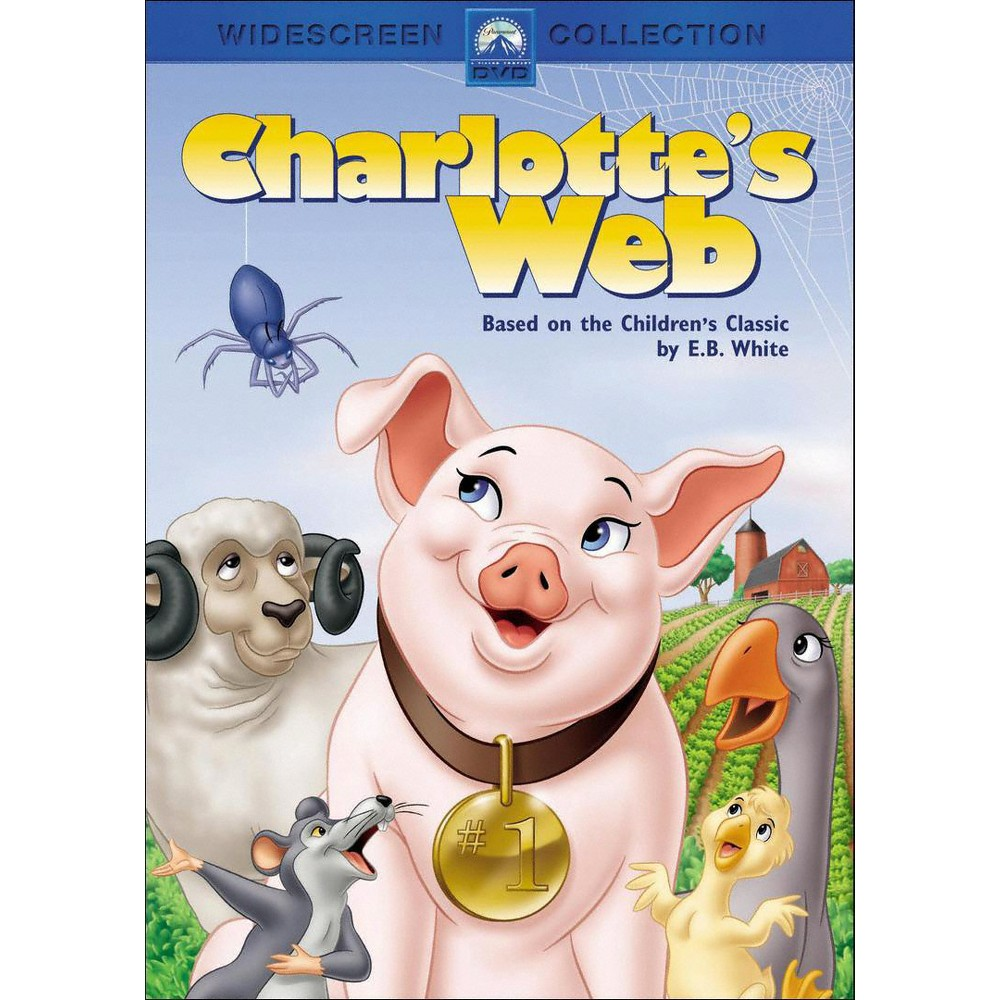 Charlotte's Web, Movies