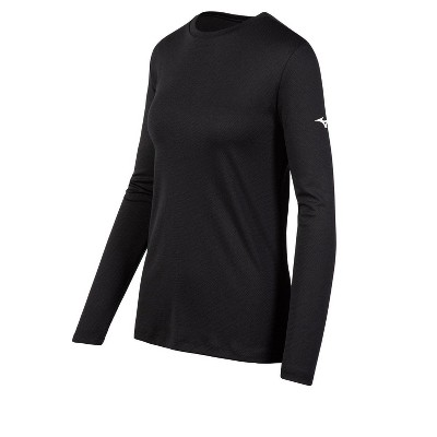 Mizuno Women's Mizuno Long Sleeve Tee Shirt