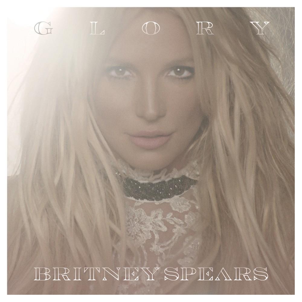 Britney Spears - Glory (Deluxe)
