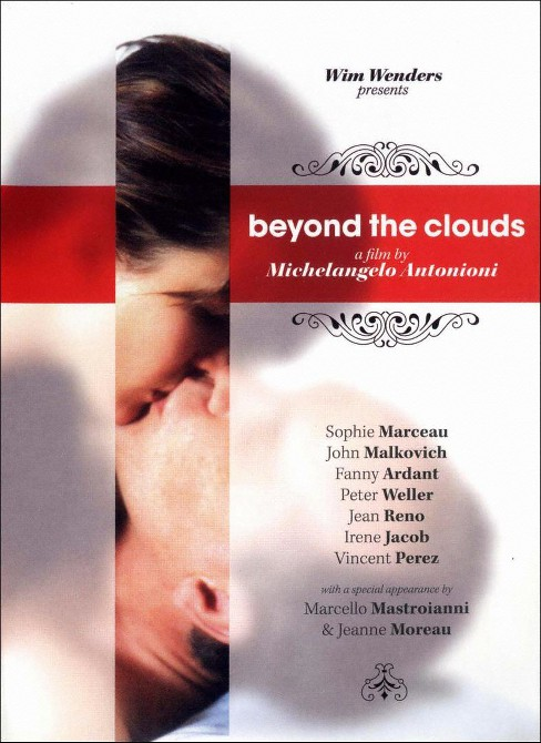 Beyond the clouds (DVD) - image 1 of 1