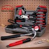 Apollo Tools 39pc DT9706 General Tool Kit - image 3 of 4