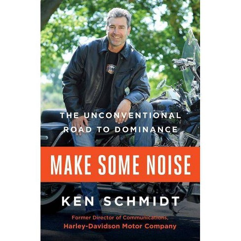 Make Some Noise - by  Ken Schmidt (Hardcover) - image 1 of 1