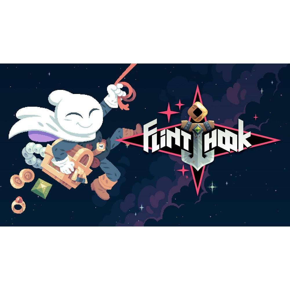Flinthook - Nintendo Switch (Digital)