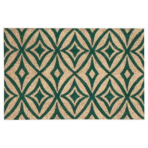 Teal Centro Greetings Accent Rug (2'x3') - Waverly® - image 1 of 1