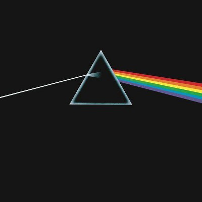 Pink Floyd- The Dark Side of the Moon (Vinyl)