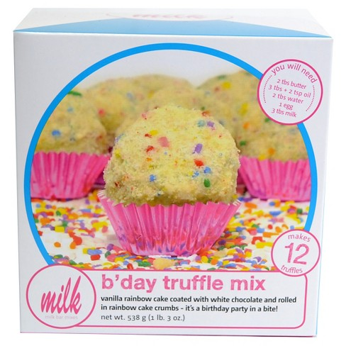 Milk Bar Birthday Truffle Mix 19oz