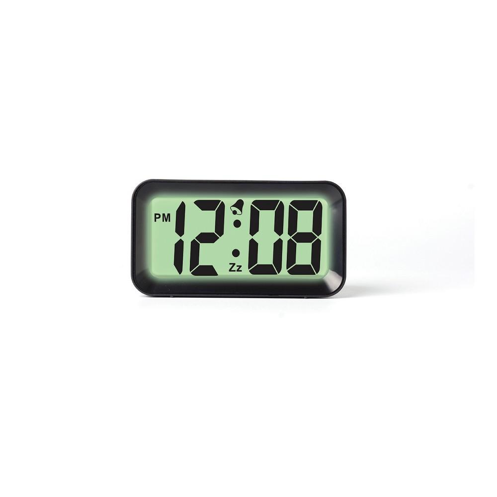 Image of Alarm Clock Timelink Black
