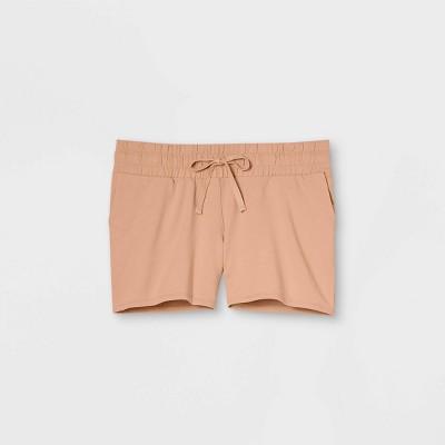 Match Back Maternity Pull-On Shorts - Isabel Maternity by Ingrid & Isabel™