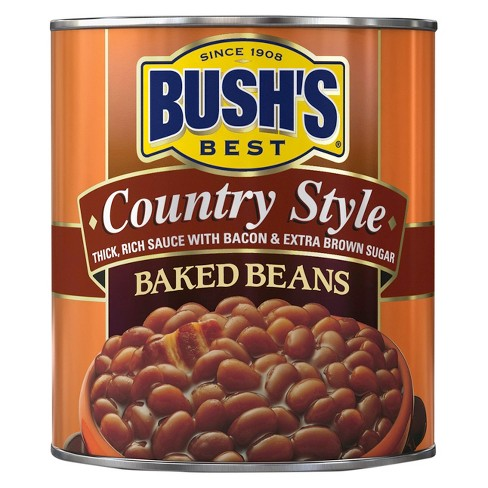 Bush's® Country Style Baked Beans - 16oz - image 1 of 1