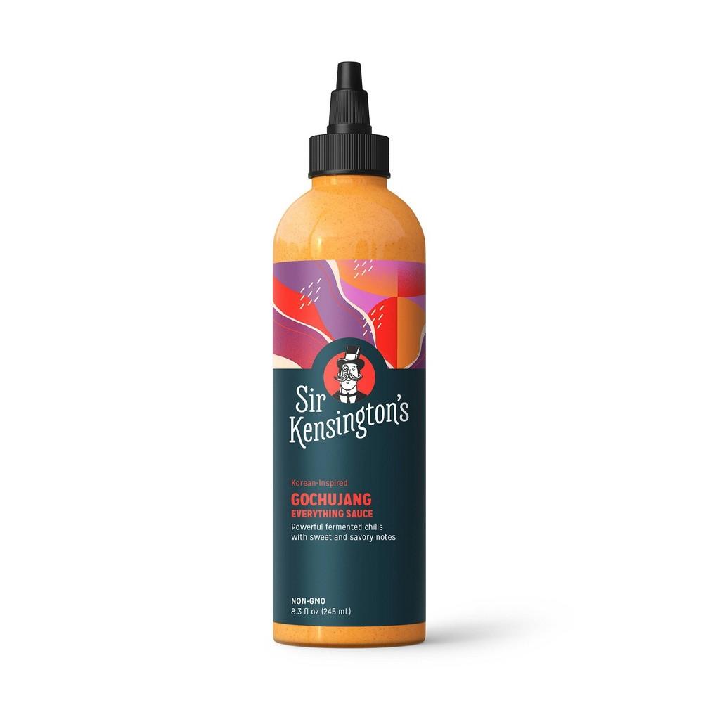 Sir Kensingtons Everything Sauce Gochujang - 8.3oz