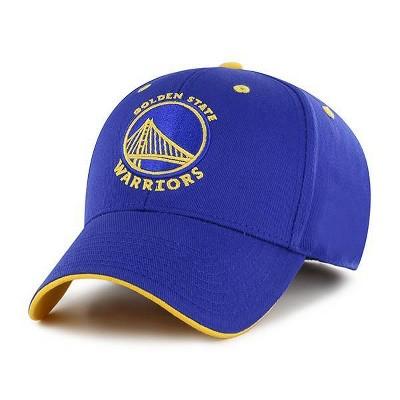 NBA Golden State Warriors Boys' Moneymaker Hat