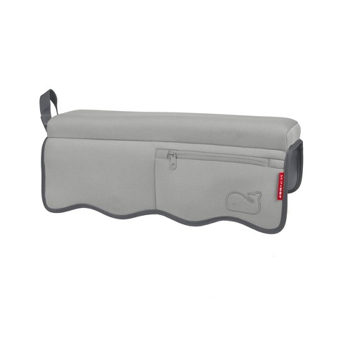 Skip Hop Moby Bathtub Elbow Rest - Gray - image 1 of 4