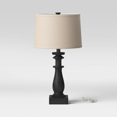 Table Lamp Black - Threshold™