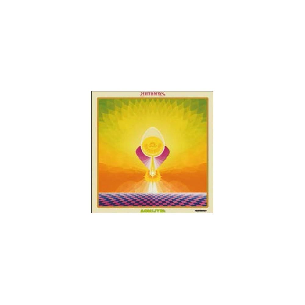Os Mutantes - Tudo Foi Feito Pelo Sol (Vinyl)
