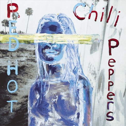 Red hot chili pepper - By the way (CD) - image 1 of 3
