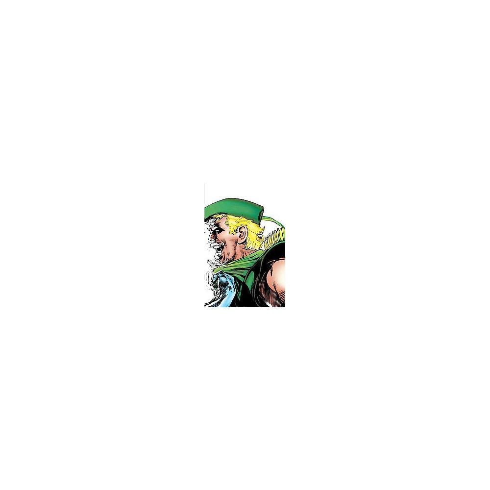 Absolute Green Lantern / Green Arrow (Hardcover) (Dennis O'Neil & Elliott Maggin)
