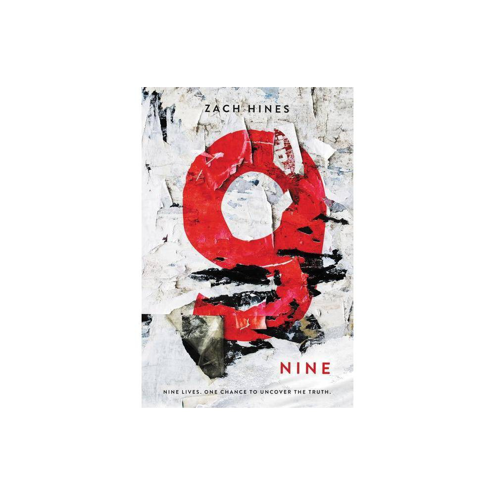 Nine By Zach Hines Hardcover