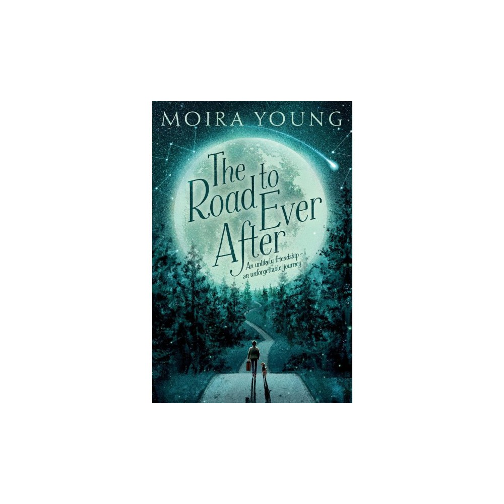 Road to Ever After - Reprint by Moira Young (Paperback)