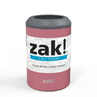 Zak Design Can Cooler - Cassis