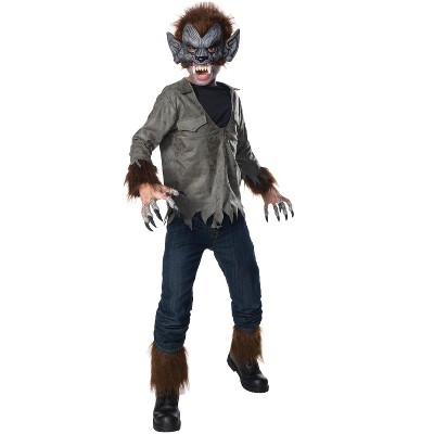 Universal Monsters The Wolf Man Child Costume