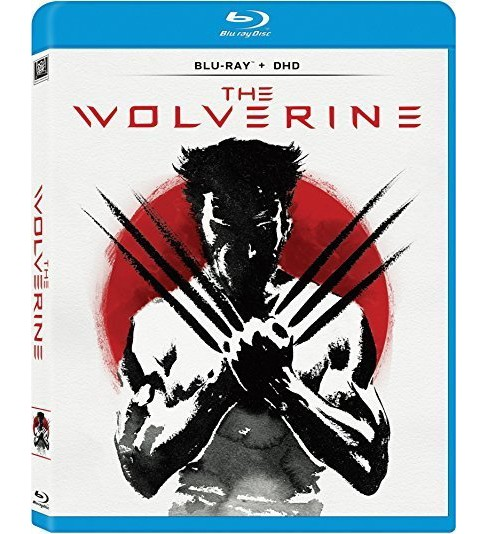 The Wolverine (Blu-ray) - image 1 of 1