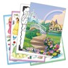 Disney Princess Create a Scene Book - Target Exclusive Edition (Paperback) - image 2 of 2