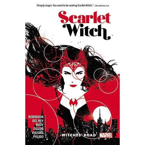 Scarlet Witch, Volume 1 - (Paperback) - image 1 of 1
