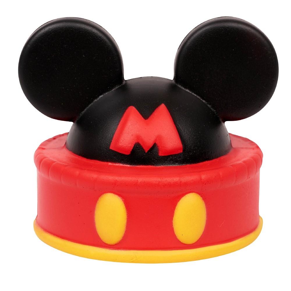Disney Mickey Cake Series 1 Kawaii Squeezies