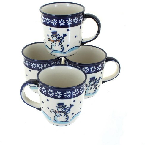 13 oz Frosty Friends Good Friends Mug Mugs /& Teacups