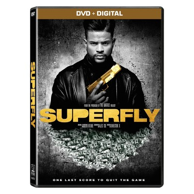 Superfly (DVD)