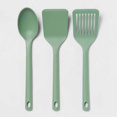 3pc Tool Set Green - Room Essentials™