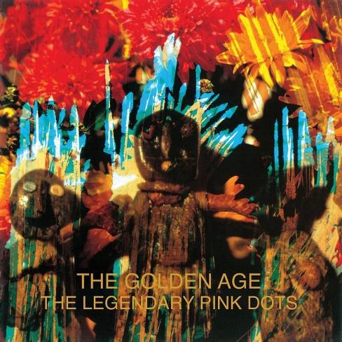 Legendary Pink Dots - Golden Age (Vinyl) - image 1 of 1