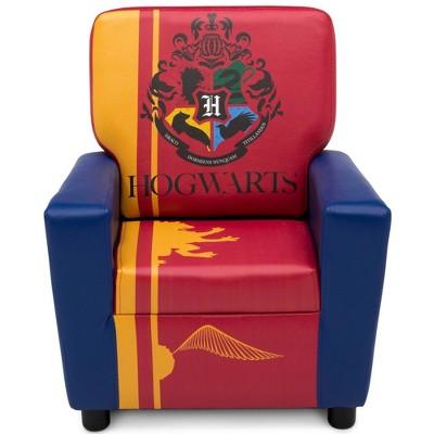Harry Potter High Back Upholstered Chair - Delta Children