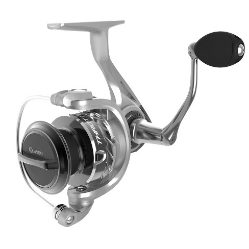 Zebco Throttle Spin Reel - image 1 of 1
