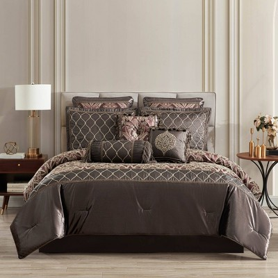 Brackley Comforter Set - Riverbrook Home