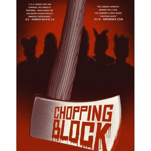 Chopping Block (Blu-ray) - image 1 of 1