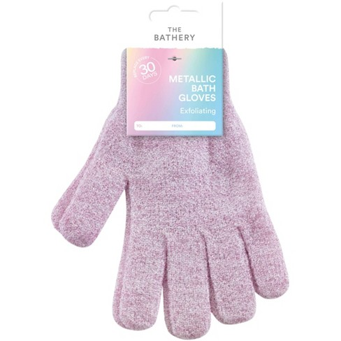 The Bathery Exfoliating Gloves - image 1 of 3