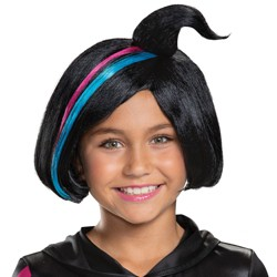 Kids' The LEGO Movie Lucy Halloween Costume Wig