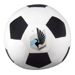 MLS Minnesota United FC Cloud Pillow
